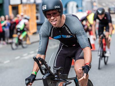 Ironman Wales, 2019