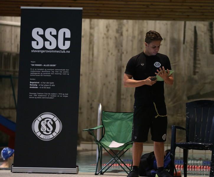 Stavanger Open juni 2014 - del 1