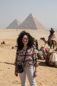 Hay Pem Theater in Egypt - 2015