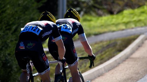 Grand Prix Cycliste du Pays d'Aix 2016
