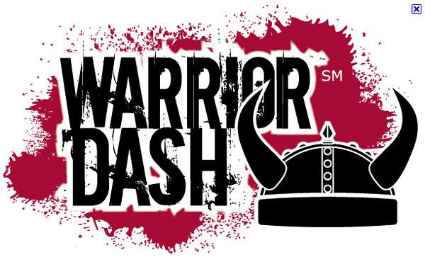 Warrior Dash Missouri