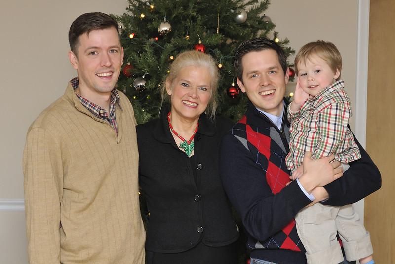 Pearson Family Photos