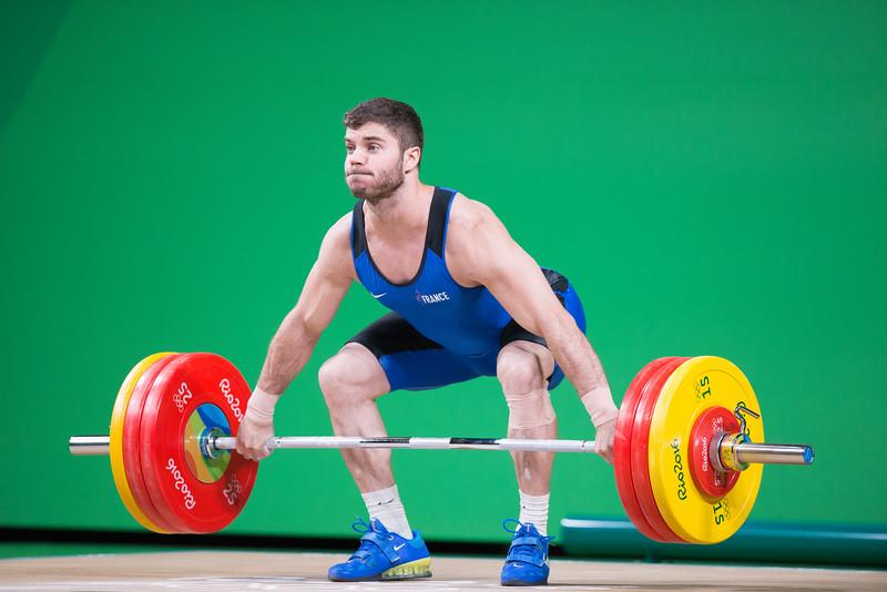 Rio Olympics 12.08.2016 Christian Valtanen D80_5518
