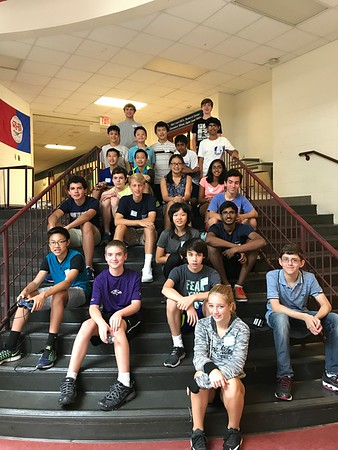2017 FTC Boot Camp 5/27