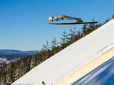 World Cup Ski flying Vikersund 2011