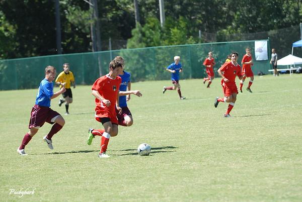 FC Alliance Sept 2010