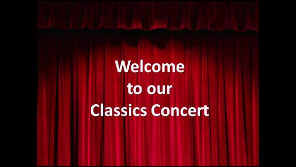 {video} Panama Classics Promo