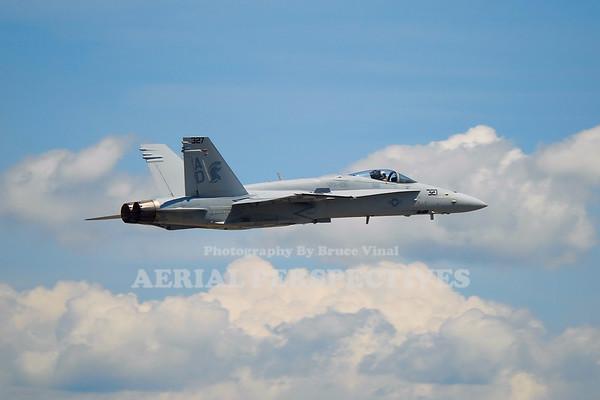 McDonnell Douglas F/A-18 Hornet (Legacy)