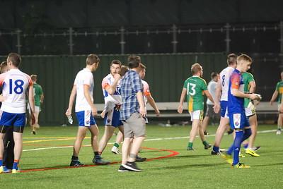 gaels game