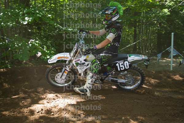 Heat 8 Jday Red Fern II GP Rd 10 2012