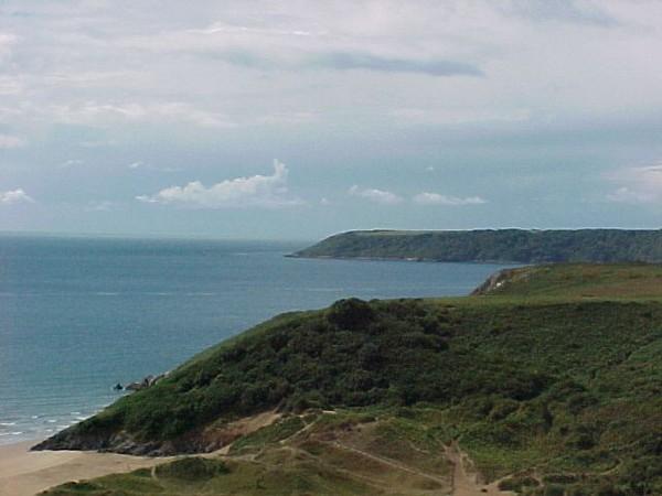 Three Cliffs Bay - North.JPG