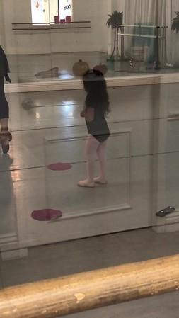 Sahana Ballet