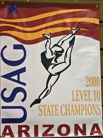 2008 State Championships