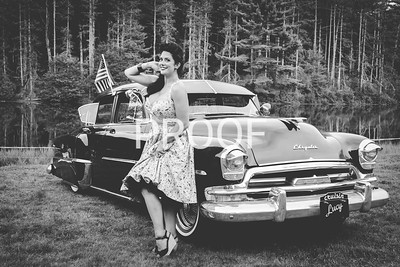 Pin up / model Photo shoots