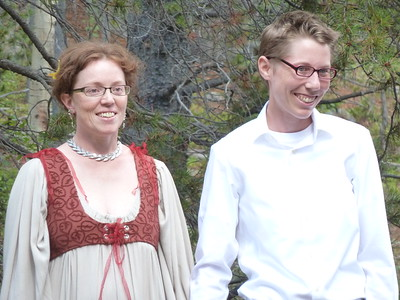 Michelle & Sonja's Wedding