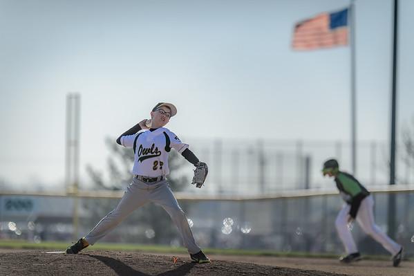 Owls Baseball