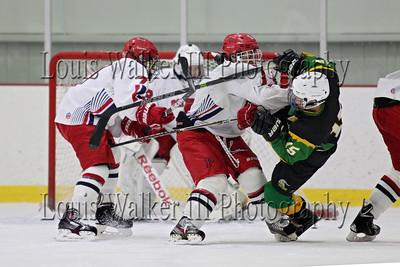 High School - Hockey 2014-15
