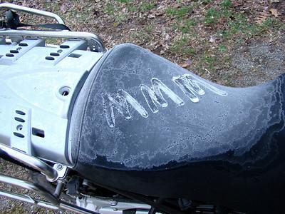 MMM DS Ride 2009