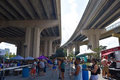 Jacksonville Seafood Festival - 7.25.21