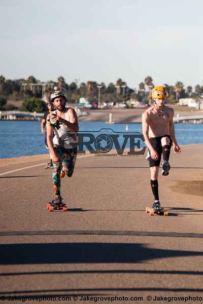 Adrenalina Skate Marathon 2015