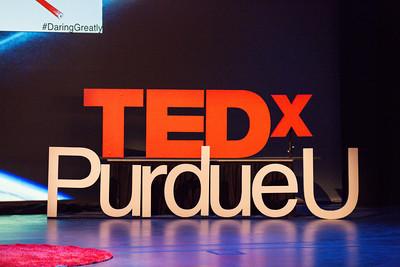 TEDxPurdueU 2014