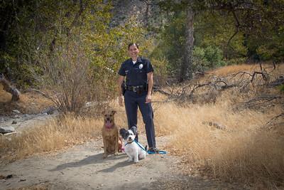Officer Bonnie Lehigh