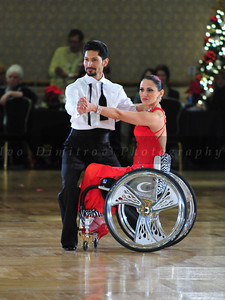 Holiday Dance Classic, Las Vegas, December 9, 2012
