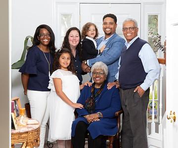 Owens Family 2019