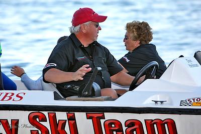 Mad-City Ski Team - Aug 24, 2008 Home Show