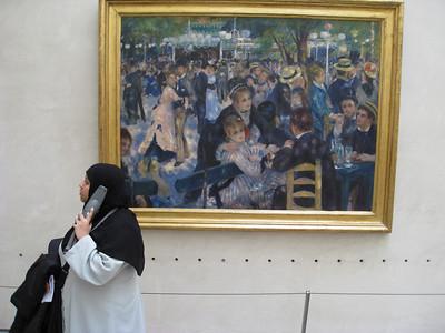 Musee Dorsay 2008-04-24