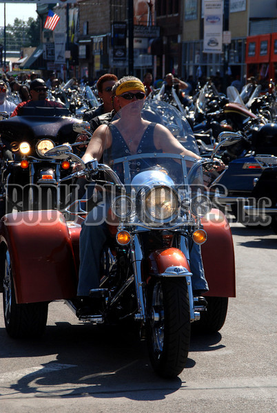 """Riders of Sturgis 2008"" - August 3, 2008 - Nikon D80 - Mark Teicher"