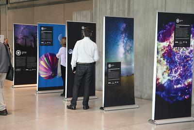 International Year of Light Exhibit