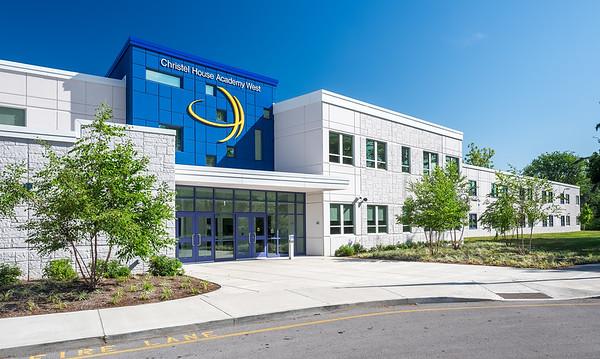 Christel House Academy West