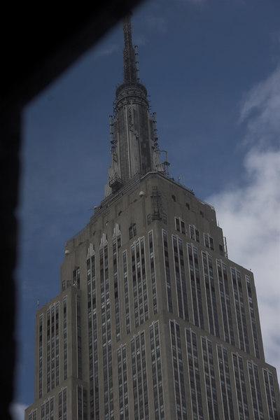 New York City - Sep 2006