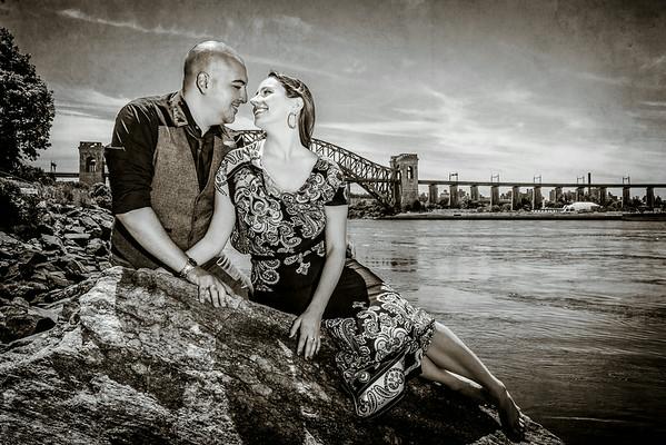Kristen & Marwan Engagement