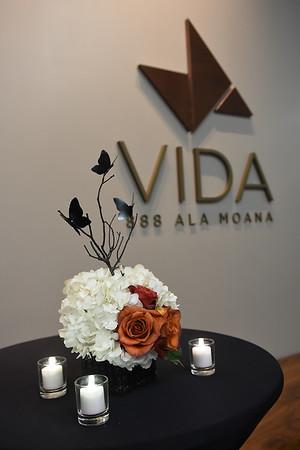 VIDA Reception   10-6-15