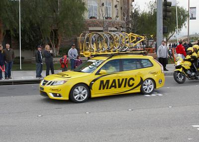 Tour of California - 2008 - Santa Clarita