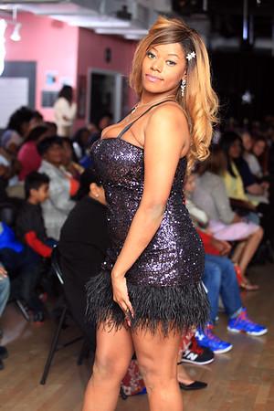 21 Laisha Mack