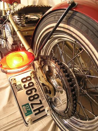 Jerry & Bike 8.10.07