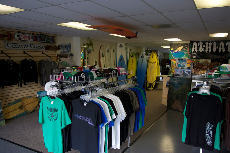 "The Az.Hi.az.I.aM Factory / Outlet is open to the public. Situated in the heart of Morro Bay, the shop is only one block up from the Embarcadero and the Pacific Ocean. Az.Hi.az.I.aM, High*Cal and Bootsie Merango and the all new ""Hurlabong Anti Action wear"" and stickers...LOCATED AT 1149 Market Ave in Morro Bay California. (805) 771-0199 send $2 in a self address stamped envelope for some free stickers... <a href=""Http://www.azhiaziam.com"">Http://www.azhiaziam.com</a>"