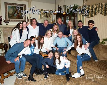 Slepian Family Photo Shoot
