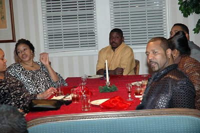 """""""A Evening of Elegance"""" at the Millers Dec 21, 2007"""
