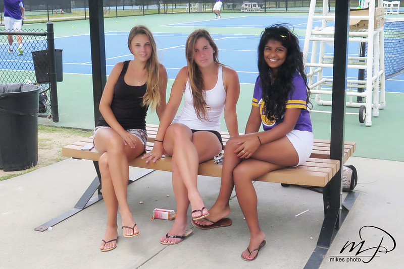 Alcorn State Tennis & SWAC Tennis