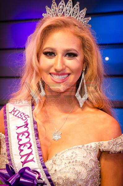 Miss Teen California International - Katelyn Lee