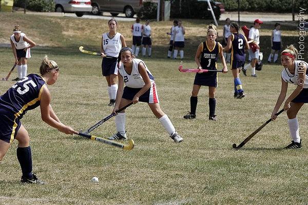 FHS Girls Varsity/JV Field Hockey 2005