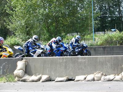 Mission - WMRC Race 3 - July 2