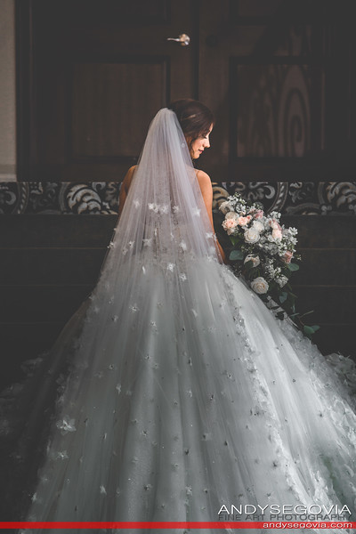 Stephanie Guajardo Bridal