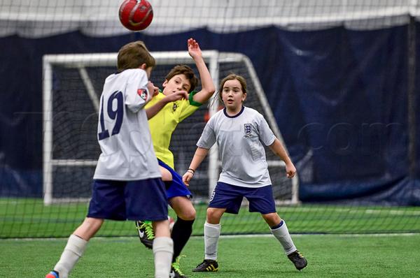 2013-14 - Winter Soccer