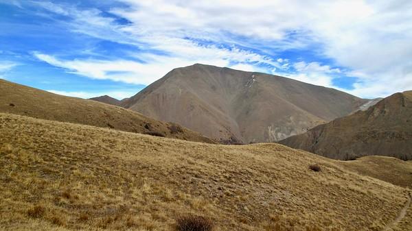 San Luis Peak 14,014 feet