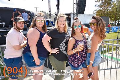 Sunday - Florida Oktoberfest & Music Festival 2017